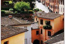 Siena / Een van de prachtige steden vsn Toscane die je kan bezoeken als je op Partingoli verblijft.
