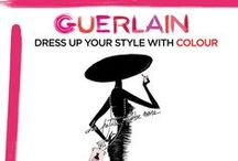 SIMPLY GUERLAIN / Elegant make-up, skin care and fragrances.
