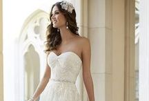 CC Wedding dresses