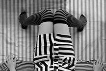 <Stripes everywhere!> / °Obsessed°
