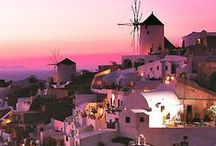 <Greece> / °Greece has more than 1500 islands and more than 2000 other magic places to visit°