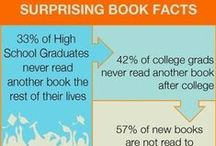 Reading Related Fun Facts & Photos