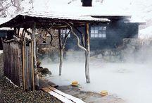 onsen & ryokan