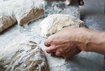 baking [ s a v o ry ]