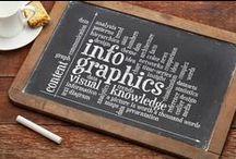 media & infographics
