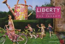 Liberty of London Collaborations