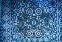 Mosaics & Tiles / Get lost in the patterns