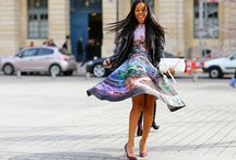 Shiona Turini / Amazing style....