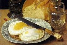 Flegel, Georg / A German painter, best known for his still life works. 1566 – 23 March 1638