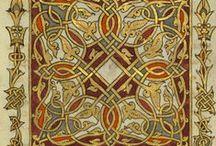 Illuminations / Medieval decorated manuscripts