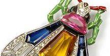 Jewellery 1835-1950