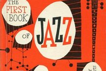 Jazz Albums / Great jazz album cover designs