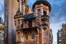 Edinburgh / We came, we saw, we experienced