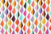 pattern Geometrics