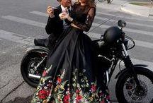 Flirty Italian Fashion Style