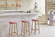 Bar & Pub Furniture / Commercial bar stools, bar tables, and some inspiration ... hope you find something you like!