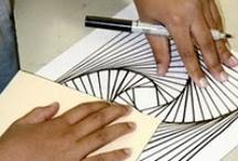 School- Art Projects for Kids