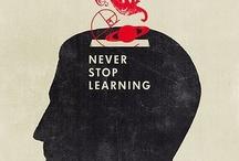 Good: Knowledge / wise words, handy tips, interesting tutorials, great ideas.... / by Alyssa Ravenwood
