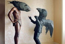 Costumes & Clothing / costumes, clothing, masks, whatevah dahling / by Alyssa Ravenwood
