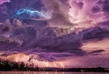Phénomènes Météo / Tout ce que vous avez toujours rêvé de savoir sur les phénomènes météo les plus orignaux et spectaculaires sont sur #Meteocity / by MeteoCity