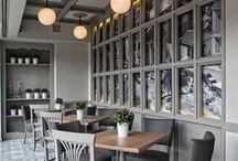 F&B . Restaurant . Design