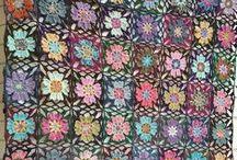 Fiber Art Crochet / by Susan Lombardo