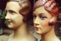 Design: Mannequins & Booth Displays / by Alyssa Ravenwood