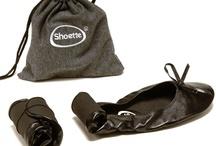 Shoette Products
