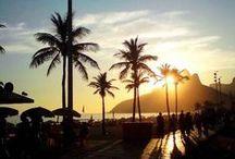 """NATURAL DO RIO / """"Natural do Rio de Janeiro. Vou vivendo a alegria do verão o ano inteiro. Vem comigo deixa eu te encantar. Sinto a vida colorida no suingue de sambar..."""""""
