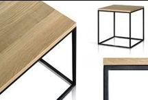 waynemaxwell / Have it made, furniture I design for Dller. #solid wood furniture #oak furniture #contemporary wood furniture