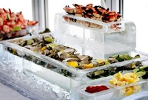 For the Foodies / menu ideas for your wedding reception / by Dogwood Events