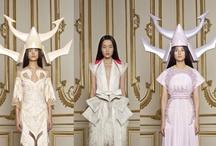Fashion Fantasy World / by Brad Goreski