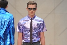 Menswear / by Brad Goreski