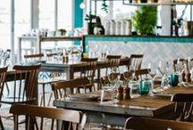 Australian Restaurants