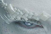 Alien Inspired: / ...a close encounter... / by rOsScHeR