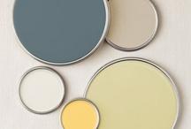 Colour combinations / by Debi Kolenchuk