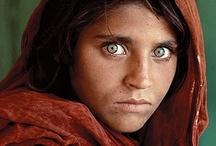 Artwork & Photography: Eyes