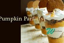 Food - Pumpkins!