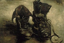 In your shoes / by Åse Margrethe Hansen