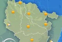 Lorraine / La Lorraine est connue pour son massif des Vosges, ses châteaux et sa belle ville de #Nancy... Découvrez toutes les informations, les prévisions météo et les plus belles images de la #Lorraine dans ce tableau ! / by MeteoCity