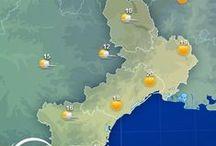 Languedoc-Roussillon / Le Languedoc-Roussillon est souvent synonyme de soleil et de cigales. Cette région au patrimoine très important (comme les châteaux cathares) recèle de nombreuses surprise. Découvrez toutes les informations, les prévisions météo et les plus belles images du #LanguedocRoussillon dans ce tableau ! / by MeteoCity
