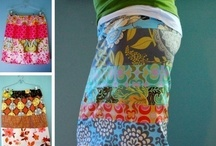 Re/Upcycle It! : Clothing / by Jean Tobey