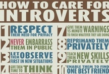 Introverts are Cool