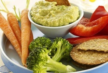Food - Healthy yums