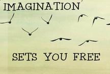 Seja criativo e veja além...