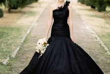 A Colorful Affair: Black / by Dogwood Events
