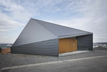 Architecture / by Jorge Felixyz