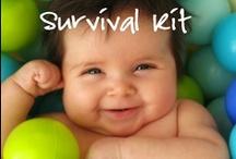 Kids - Baby #3!