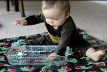 Kids - Baby Activities