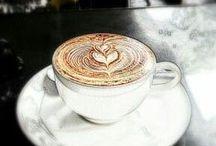♥ CAFÉ